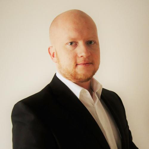 Jakub Michaletz - Industrial agent